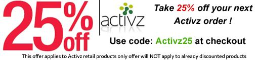 Activz-discount-code